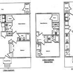 Glenwood Trail Floor Plan