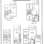 Hamptons Floor Plan