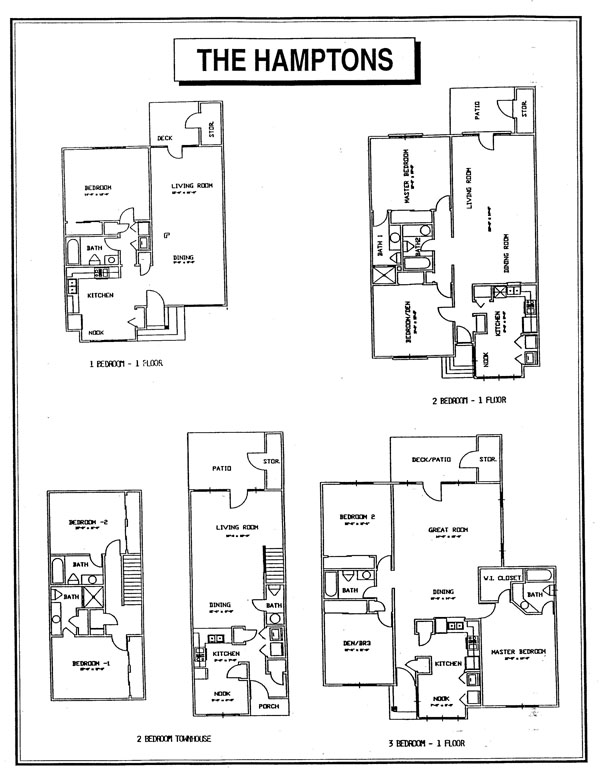 HamptonsFloorplan